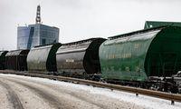 Birių krovinių terminalas galutinai pralaimėjo ginčą su Vyriausybe dėl plėtros Klaipėdoje