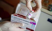 """ES prašys Vašingtono pagalbos dėl """"AstraZeneca"""" vėluojančių vakcinų siuntų"""
