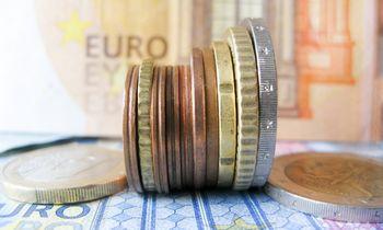 Europoje jau auga nerimas, kad paramai pinigų neužteks