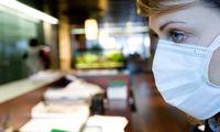 COVID-19 virusas plinta įvairiose įmonėse, ugdymo įstaigose
