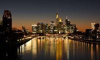 Vokietijos bendrovių nuotaikos dėl tarptautinio verslo sąlygų šiems metams išlieka skeptiškos
