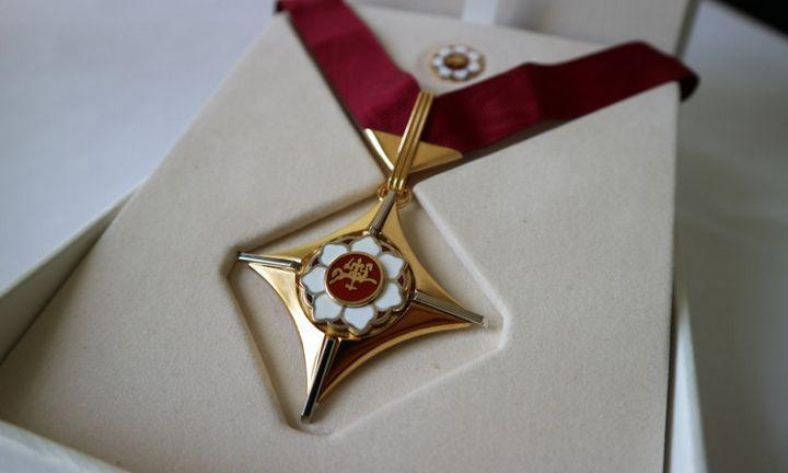 """Paskelbti """"Auksinių scenos kryžių"""" nominantai"""