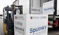 """EVA primygtinai pataria ES šalims susilaikyti nuo """"Sputnik"""" vakcinos, kol ji neįvertinta"""