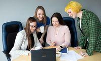 Kruopštumas ir analitinis mąstymas – ar IT verslo sėkmė moterų rankose?