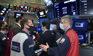 JAV politikai užkūrė akcijų ralį, po rezultatų keičia Šiaulių banko vertinimą