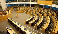Lietuva ir vėl atideda Stambulo konvencijos ratifikavimą