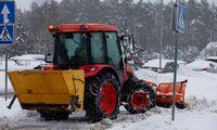 Vilnius baudžia nesusitvarkančius komunalininkus