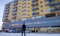 Daugiabučio Vilniaus Gabijos g. statytojas: namui 15 m. – žmonės galėtų jau remontą darytis