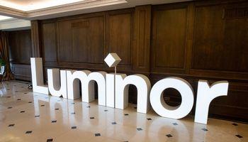 """""""Luminor"""" interneto bankas ir mobilioji programėlė jau veikia"""
