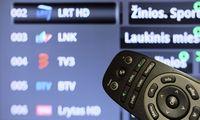 Lietuvos radijo ir televizijoskomisijoje – trys nauji nariai