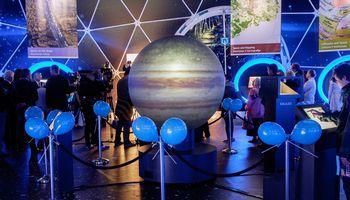 Europos kosmoso agentūra pritarė Lietuvos asocijuotai narystei