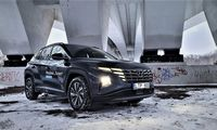 """VŽ bando: naujasis """"Hyundai Tucson"""" – daug šviesų, daug įrangos"""