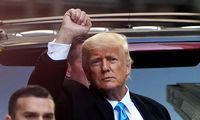 D. Trumpas steigs savo socialinę platformą, teigia buvęs patarėjas