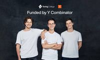 """Mokymų startuolis """"Turing College"""" varžėsi dėl Silicio slėnio investicijų"""
