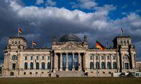 Programišiai atakavo Vokietijos politikų kompiuterius