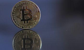 """Fidelity Investments""nori steigti bitkoino ETF"