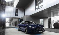 """""""Maserati"""" 2021 metus pasitinka su drąsiomis naujienomis"""