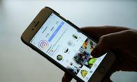 """Riebiausias nuomonės formuotojųbiudžetų kąsnistenka """"Instagram"""""""