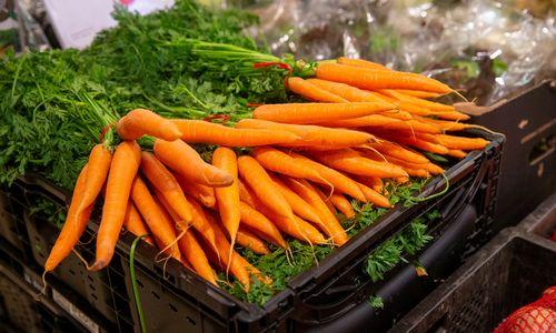 Sumažintas PVM Latvijoje vaisių ir daržoviųneatpigino
