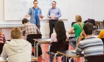 Ar verslo mokyklų atliktos analizės duoda realios naudos?