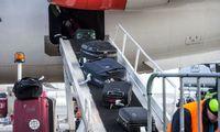 """""""Nuctech"""" prašymu Lietuvoje sustabdytas bagažo patikros įrangos konkursas"""