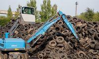 """Investavusi 2,6 mln. Eur, """"Ekobazė"""" gamins produktus iš perdirbtų padangų"""