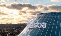 SBA keičia įmonių pavadinimus ir vizualinį identitetą