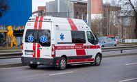 BPC baigia perimti greitosios pagalbos skambučius