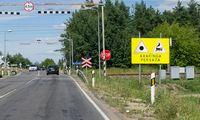 """""""LTG Infra"""" už 19 mln. Eur modernizuos 26 geležinkelio pervažas"""