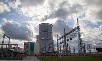 Latvijos atstovas: laukiame operatorių duomenų dėl prekybos elektra