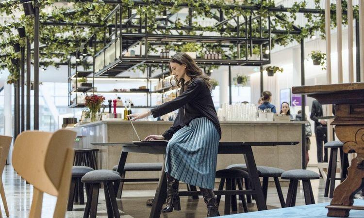 Kodėl moterys – dažniau šeimos nei verslo kūrėjos?