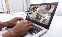 """""""Teleperformance"""" sistema per kompiuterio kamerą stebės dirbančius namuose"""