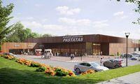 """Savivaldybė pritarė pakoreguotam """"Rimi"""" parduotuvės Pavilnyje projektui"""