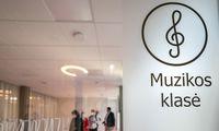 Vilniuje planuojama atidaryti 8 naujas mokyklas