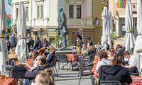 Vilnius ruošia gelbėjimo ratą restoranams: skirs beveik 1,2 mln. Eur