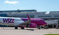 """Wizz Air"" skraidins iš Vilniaus į Zakintą"