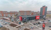 Klaipėdoje - naujas prekybos pastatas už 6,5 mln. Eur