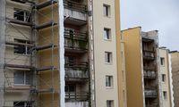 Pastatų renovacijai Lietuva skirs po 1,1 mlrd. Eur per metus