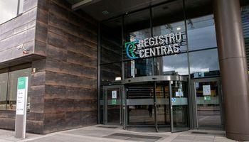 Registrų centre – daugiau atvirų duomenų apie gyventojus ir verslą