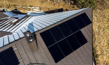 Gyventojų saulės elektrinėms ir šildymo katilams - 21 mln. Eur paramos