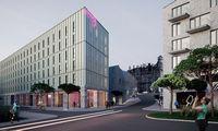 """""""Mitnija"""" gavo užsakymą statyti viešbutį Jungtinėje Karalystėje"""