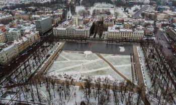 """Serialas """"Vyčio monumentas Lukiškių aikštėje"""": devintas sezonas"""