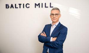 """Didžiausia Latvijosgrūdų perdirbėjaperka """"Baltic Mill"""" grupę"""