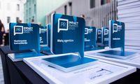 Renka geriausius metų komunikacijos projektus