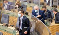 Seimas leido įsigyti 100 mln. Eur vertės kaupiklių
