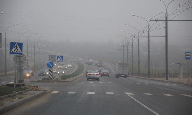 Kelio iš Minsko į Vilnių rekonstrukcija bus atidėta. Vladimiro Ivanovo (VŽ) nuotr.