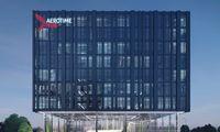 """""""Civinity"""" diegs inžinerines sistemas """"Avia Solutions Group"""" biurų pastate"""