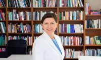 E. Leontjeva. Greitoji pagalba valdžios įgaliotiniams