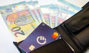 """""""Bloomberg"""": Lietuva nuo bankų gręžiasi į """"fintech"""""""