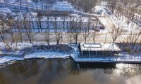 Sieks atgaivinti valčių statyklą šalia Vilniaus centro